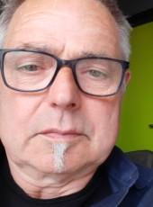 Jan, 62, Belgium, Brecht
