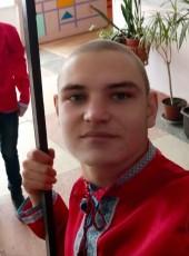 Zhenya, 19, Ukraine, Vorzel