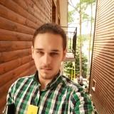 Stas, 25  , Shatsk