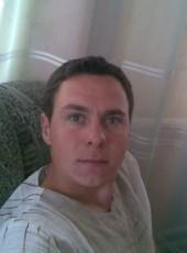 Dima, 33, Україна, Костянтинівка (Запорізье)