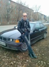 Nochnoy Volk, 32, Kazakhstan, Oral