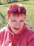 Anna Korinskaya, 55, Donetsk