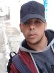 Ahmad jaouadi, 20  , Tunis