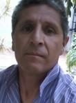 Jose Luis, 53  , Santa Cruz de la Sierra