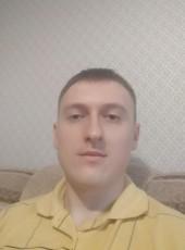 Nikita, 25, Russia, Barnaul