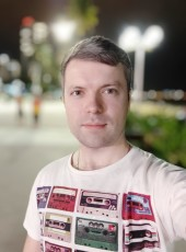 Maksim, 33, Russia, Moscow