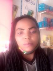 Elwige, 18, Cameroon, Dschang