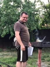 Bogdan Kharin, 37, Ukraine, Dnipr