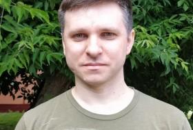 Aleksandr, 43 - Just Me