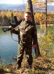 bob, 45, Angarsk