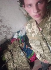 Kiril, 18, Ukraine, Oleksandriya