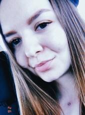 Alba, 21, Russia, Kazan