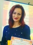 Aleksandra, 28, Moscow