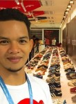 Min Chox, 26  , Kampung Pasir Gudang Baru