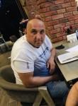 George, 42  , Tbilisi