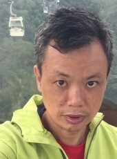 Wally, 39, China, Taipei