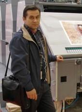 Igor, 56, Russia, Saint Petersburg