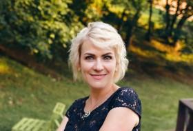 Mariya, 40 - Just Me