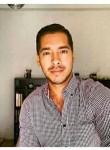 Pablo Morales, 26  , Minatitlan