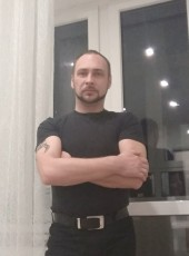 Dmitriy, 38, Russia, Kaliningrad