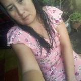 Angela , 27  , San Salvador