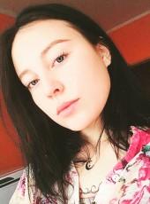 Yuliya, 21, Russia, Chita