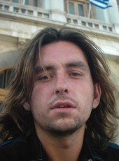 Sergey, 43, Greece, Athens