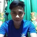 Zarek, 27  , Davao
