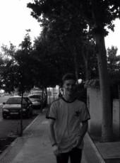 Ionut, 22, Spain, Alcala de Henares