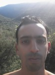 Amine, 35  , Athens