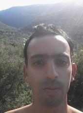 Amine, 35, Greece, Athens