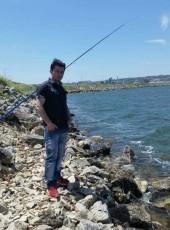 Cesur kaplan, 32, Turkey, Istanbul
