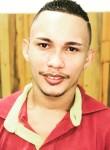 Wanderson, 26  , Fortaleza