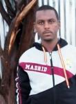 Brahim wodji, 19  , N Djamena