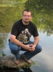 Anton, 33, Россия, Губкин