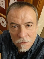 Anton, 64, Russia, Moscow