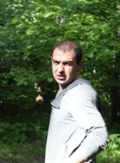 romario, 36, Russia, Moscow