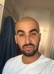 Simon Benmaarouf, 21  , Montpellier