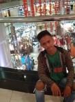 Edi, 21  , Kuala Lumpur