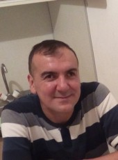 Leon, 41, Russia, Mytishchi