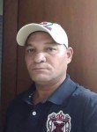 Claudio Vilaça B, 47  , Adamantina