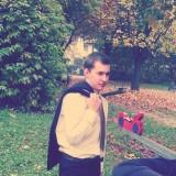 Anatoli, 31  , Ergolding