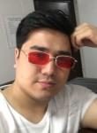 Fazliddin, 24, Tashkent