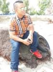 Azinuddin, 30  , Muar