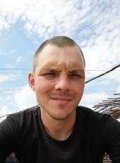 Tol, 29, Russia, Skopin