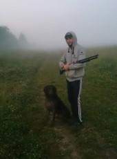 Dmitriy, 33, Russia, Klimovsk
