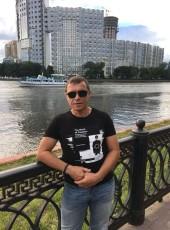 Aleksandr, 49, Russia, Simferopol