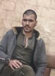 خالد, 18  , Damascus