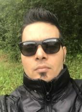 Motasem , 30, Switzerland, La Chaux-de-Fonds