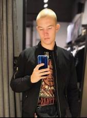 Aleksandr , 24, Russia, Budennovsk